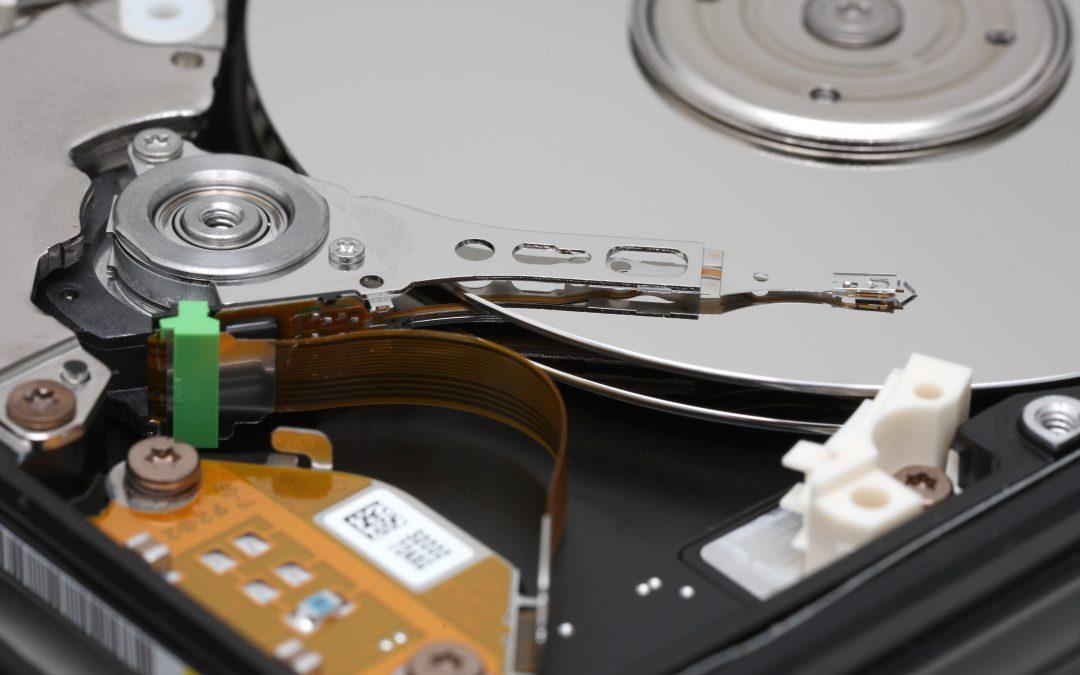 Toshiba Claims Data Storage Breakthrough