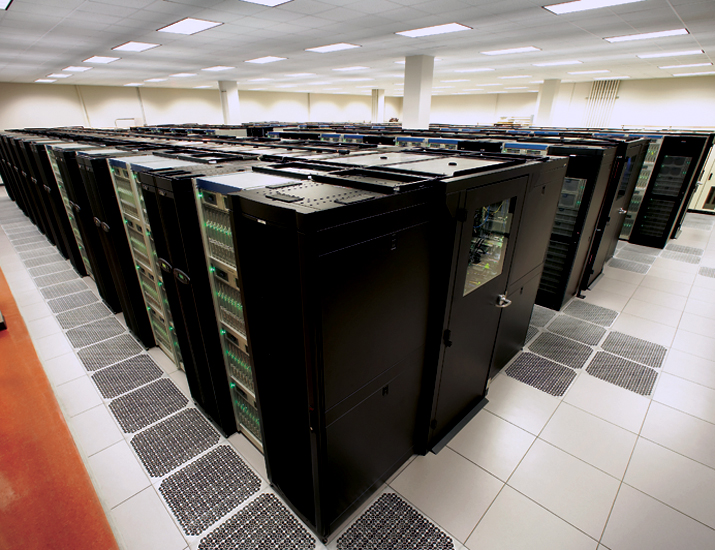 Supercomputers may reach 100-Petaflops by 2017