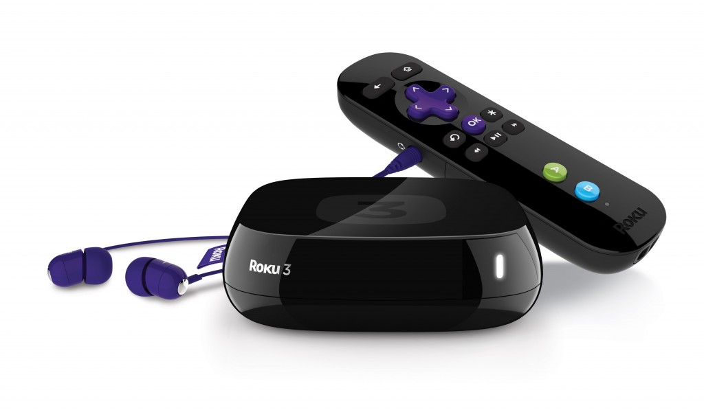 Roku Private Channel List Updated